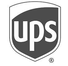 Versand UPS